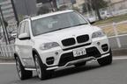 BMW X5 xDrive35d 試乗レポート/小沢コージ