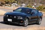 フォード マスタングV8 GT Performance Package 試乗レポート/金子浩久