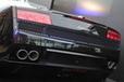 ランボルギーニ・ガヤルド LP550-2 スパイダー日本初披露発表会速報