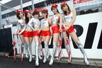 2012 SUPER GT レースクイーン画像ギャラリー in「FUJI GT 500km RACE」~ VOL.2 GT500