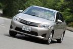 トヨタ 新型 カローラ 1.5リッターモデル 試乗レポート/渡辺陽一郎