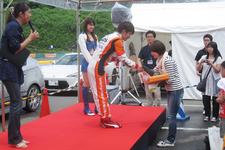 埼玉トヨタ「カスタマイズ&パーツフェア2012」