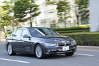 BMW 320i 試乗レポート/小沢コージ