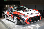 東京オートサロン2013 現地速報!GAZOO Racingがニュルブルクリンクで24時間耐久レースに挑戦!