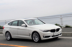 BMW 3シリーズ GT(グランツーリスモ) 動画試乗レポート ~国沢光宏のキビシイ目~