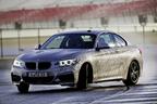 BMW 2シリーズ(M235i) ついにここまでキタ!?自動運転でドリフトだ!!
