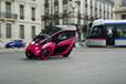 トヨタ、フランスで超小型EVを用いた新しいモビリティ・プロジェクトを始動
