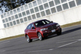 BMW 新型 X6 xDrive50i M Sport[ボディカラー:フラメンコ・レッド・ブリリアント・エフェクト]