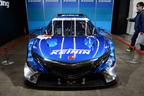 【速報!】ホンダレーシング、GTマシンやスーパーフォーミュラマシンが登場【東京オートサロン2015】