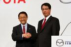 トヨタ・マツダの業務資本提携でプロボックスがファミリアバンになる!?