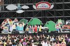 【動画】ももいろクローバーZ スペシャルライブ in 富士急ハイランド 2015