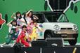 富士急に「ハスラー」が800台超集結!ももクロもハスラーに乗ったゼェーット!
