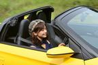 大自然の中で身も心もすっかりオープン! ホンダS660で行く女子ドライブ旅