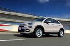 新型500X、フィアットとして初の4WD・9ATを採用
