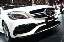 クラストップの性能を持つメルセデス・ベンツ「A45 AMG」がバージョンアップして登場!【TMS2015】