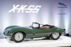 価格は1.4億円!ジャガーの名車XKSSが復活!2017年初めに納車予定