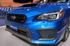 スバルが新型WRXをビッグチェンジ!フラッグシップとしてD型へ深化