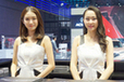 清楚系美女が勢揃い!上海モーターショー2017コンパニオン特集 Vol.2