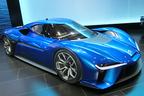 1300馬力の超ド級スーパーカーEVとSUVを計画中?中国で大人気の謎会社「NIO(ニオ)」とは