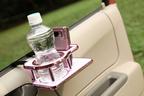VOL3:車内の快適度をアップする「ドリンクホルダー」の選び方