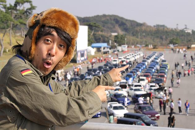AOG湘南里帰りミーティング2009