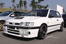 パルサー GTI-R