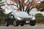 トヨタ 新型マークX 試乗レポート/松田秀士