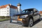 BMW X1 海外試乗レポート/石川真禧照