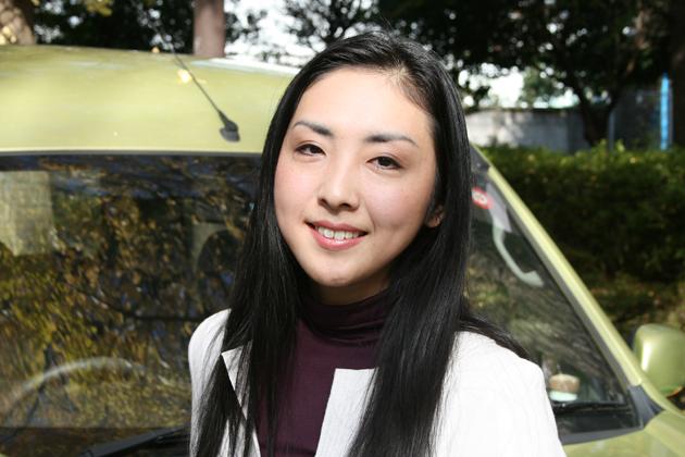白壁慶子さん
