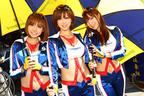 スーパーGT2010 最終戦だよ!GTレースクイーン総決算大出血サービス!#02