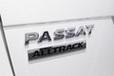 Passat Alltrack(パサート オールトラック)