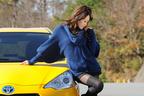大出血企画!トヨタ アクア × セシルマクビー ウィンターコレクション2012