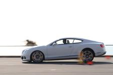 ベントレー コンチネンタル GT V12