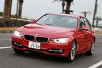 BMW 新型3シリーズ 試乗レポート/小沢コージ やっぱわかってるぜ!BMWは走りの王道